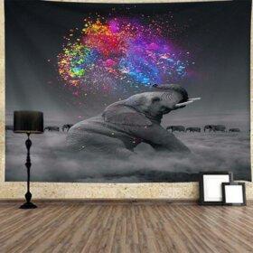 """Tapestries 60"""" x 51"""""""